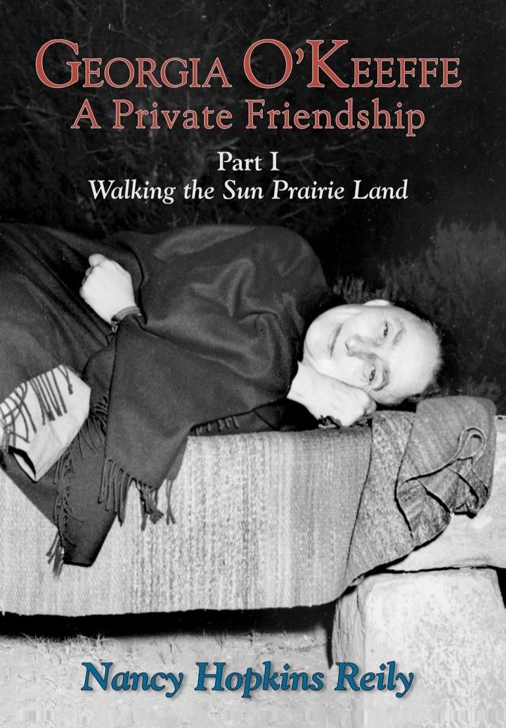 Georgia O'Keeffe, A Private Friendship, Part I