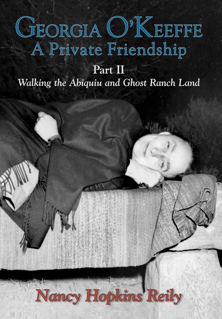 Georgia O'Keeffe, A Private Friendship, Part II