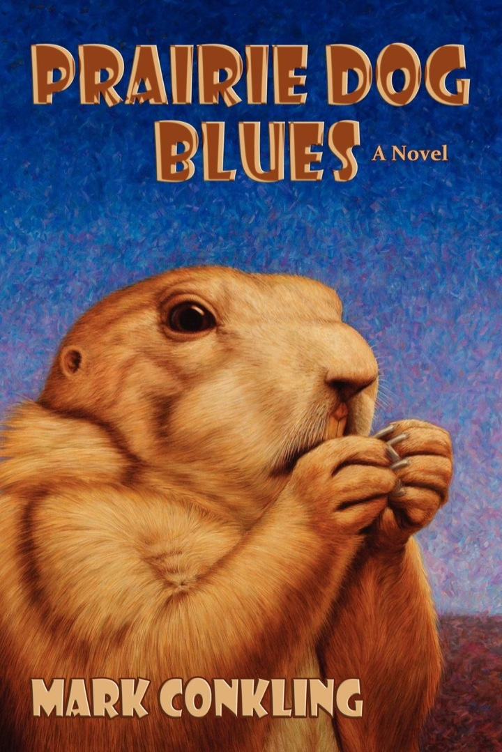 Prairie Dog Blues