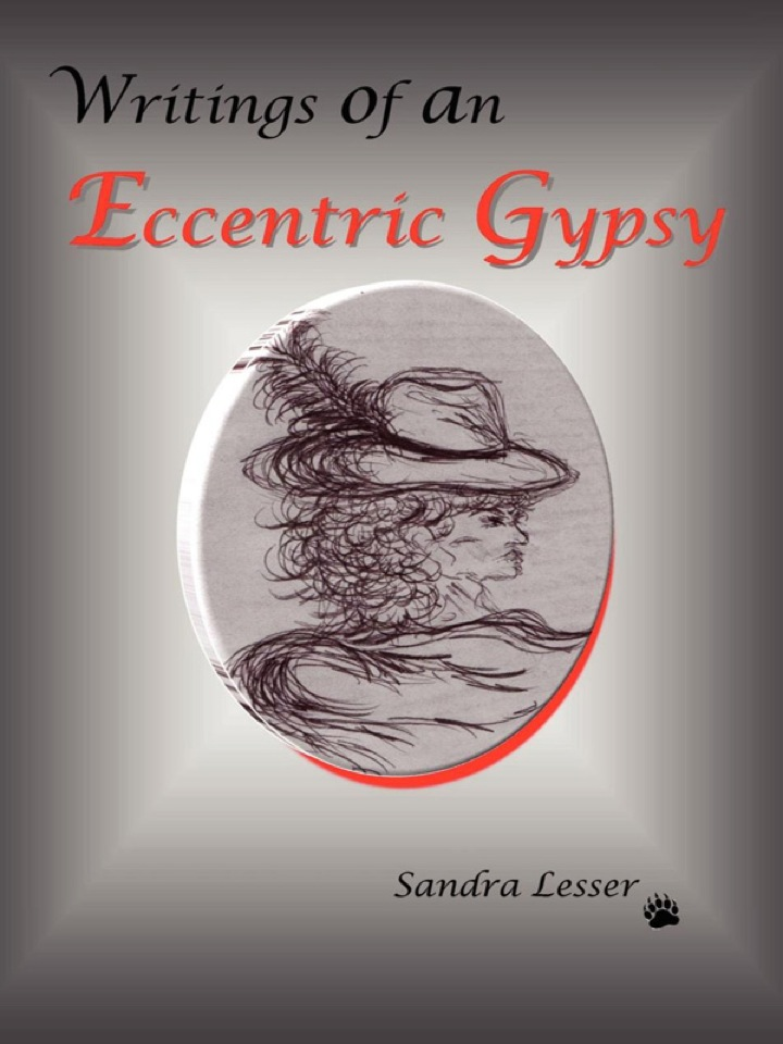 Writings of an Eccentric Gypsy