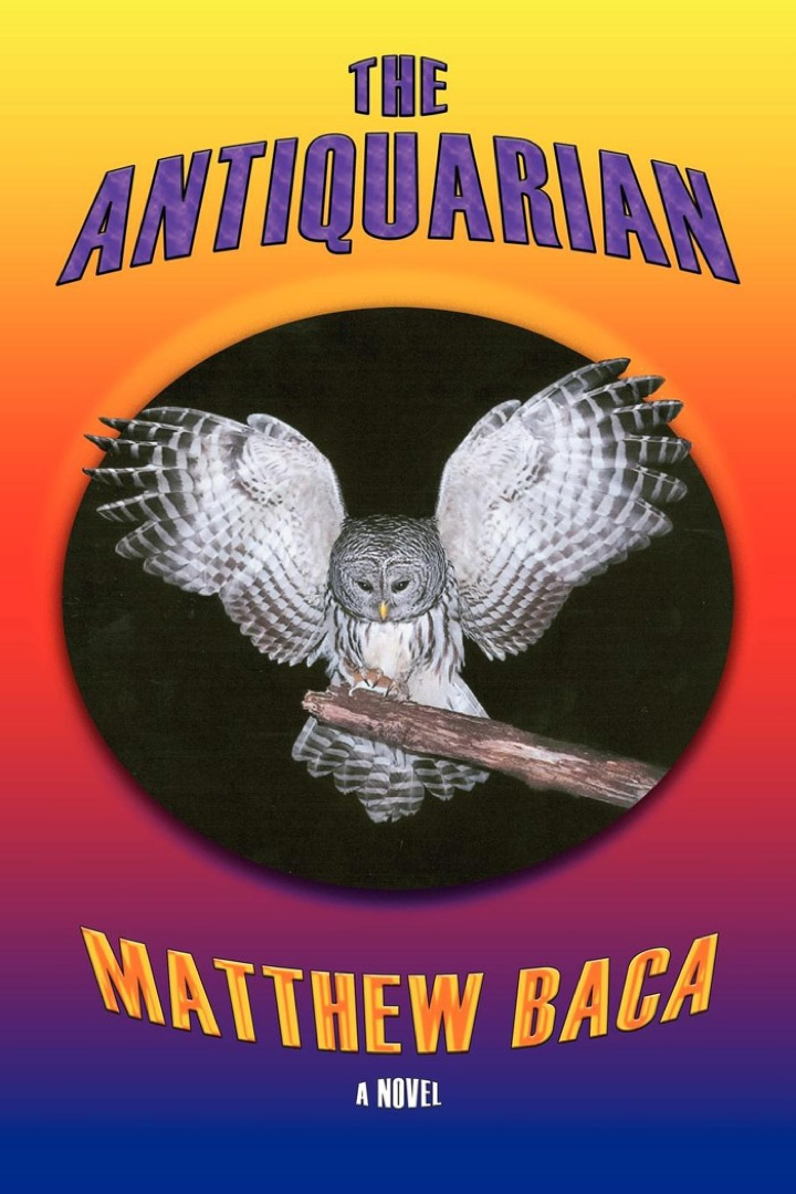 The Antiquarian