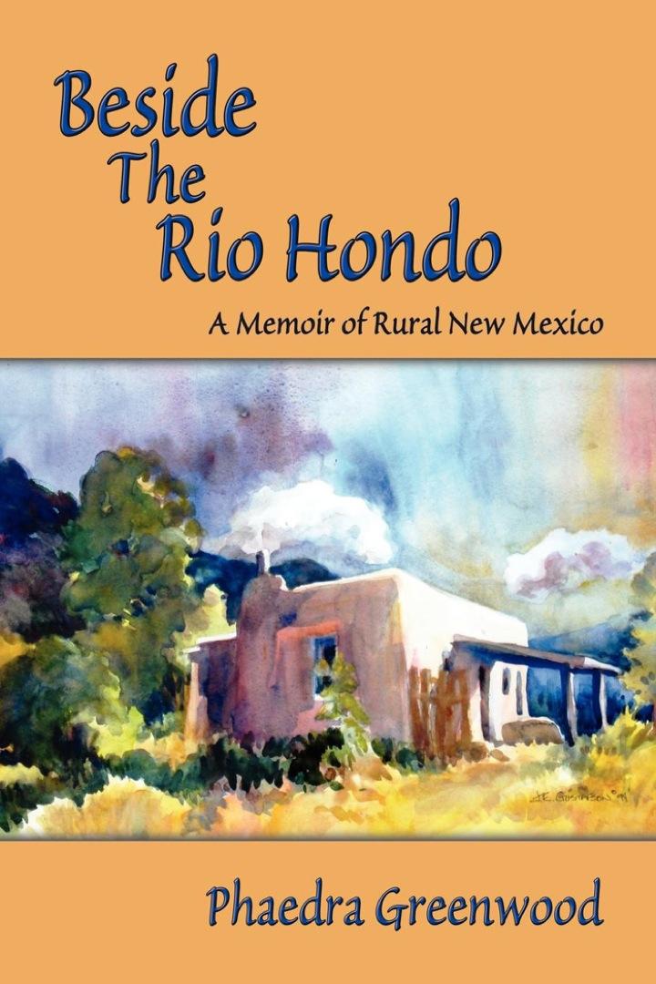 Beside the Rio Hondo