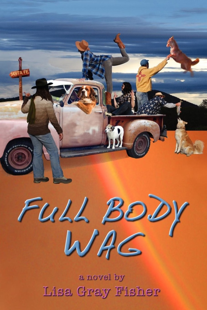 Full Body Wag: A Novel