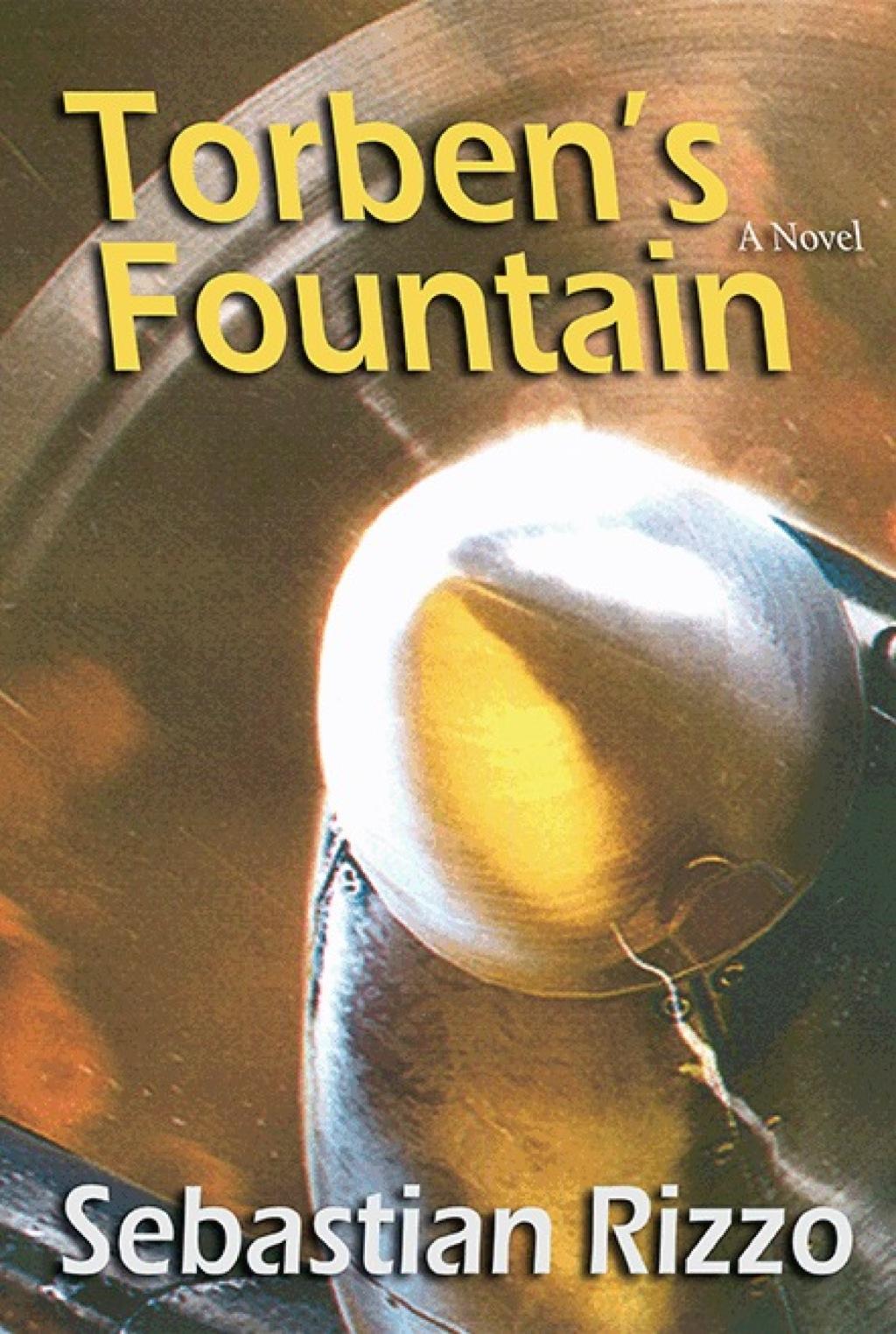 Torben's Fountain (eBook)