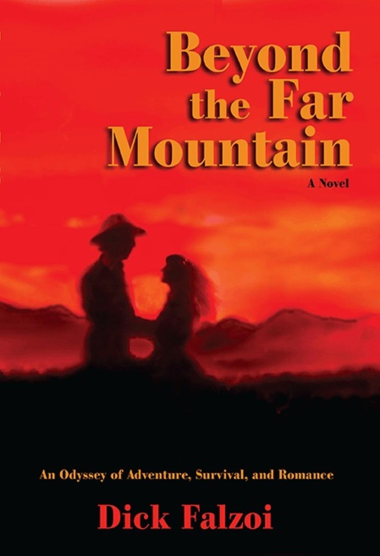 Beyond the Far Mountain (eBook)