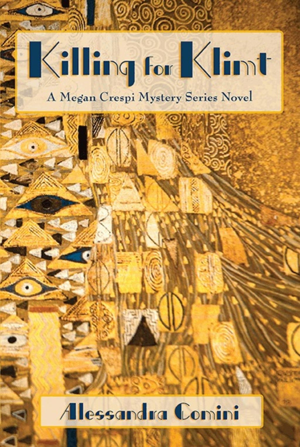 Killing for Klimt (eBook)