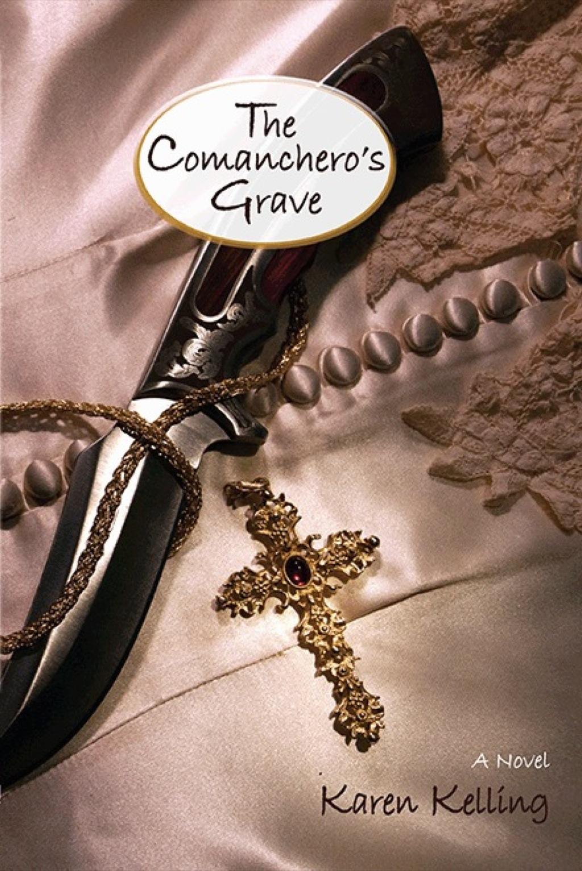 The Comanchero's Grave (eBook)