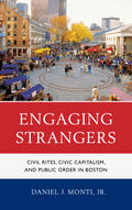 Engaging Strangers 9781611475920