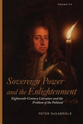Sovereign Power and the Enlightenment 9781611486971