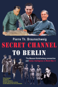 Secret Channel to Berlin 9781612000220
