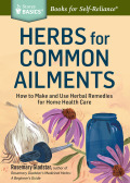 Herbs for Common Ailments 9781612124322