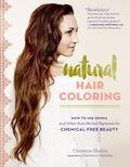Natural Hair Coloring 9781612125992