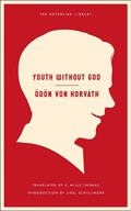 Youth Without God 9781612191201