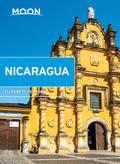 Moon Nicaragua 9781612388649