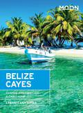 Moon Belize Cayes 9781612389516