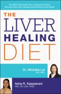 The Liver Healing Diet 9781612434735