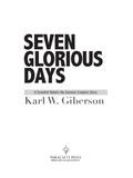 Seven Glorious Days 9781612612614