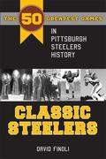 Classic Steelers 9781612778464