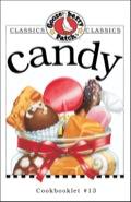 Candy Cookbook 9781612810171