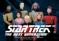 Star Trek: The Next Generation 365 9781613124000