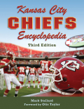 Kansas City Chiefs Encyclopedia 9781613216040