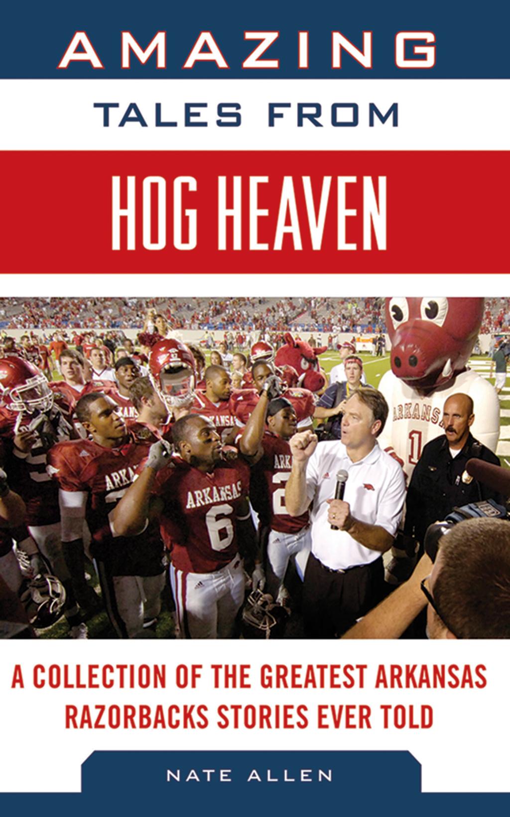Amazing Tales from Hog Heaven (eBook)