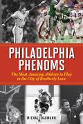 Philadelphia Phenoms 9781613217375