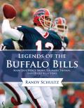 Legends of the Buffalo Bills 9781613217894