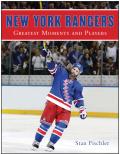 New York Rangers 9781613218457