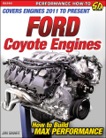 Ford Coyote Engines 9781613253557