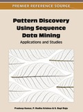Pattern Discovery Using Sequence Data Mining 9781613500576