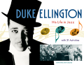 Duke Ellington: His Life in Jazz with 21 Activities 9781613741627