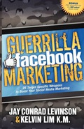 Guerrilla Facebook Marketing 9781614482758