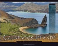 Galapagos Islands              by             Dr. Georgia Purdom