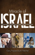 Miracle of Israel 9781614584834