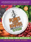 Forks Over Knives 9781615191468