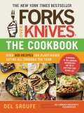 Forks Over Knives - The Cookbook 9781615191598