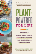 Plant-Powered for Life 9781615191888