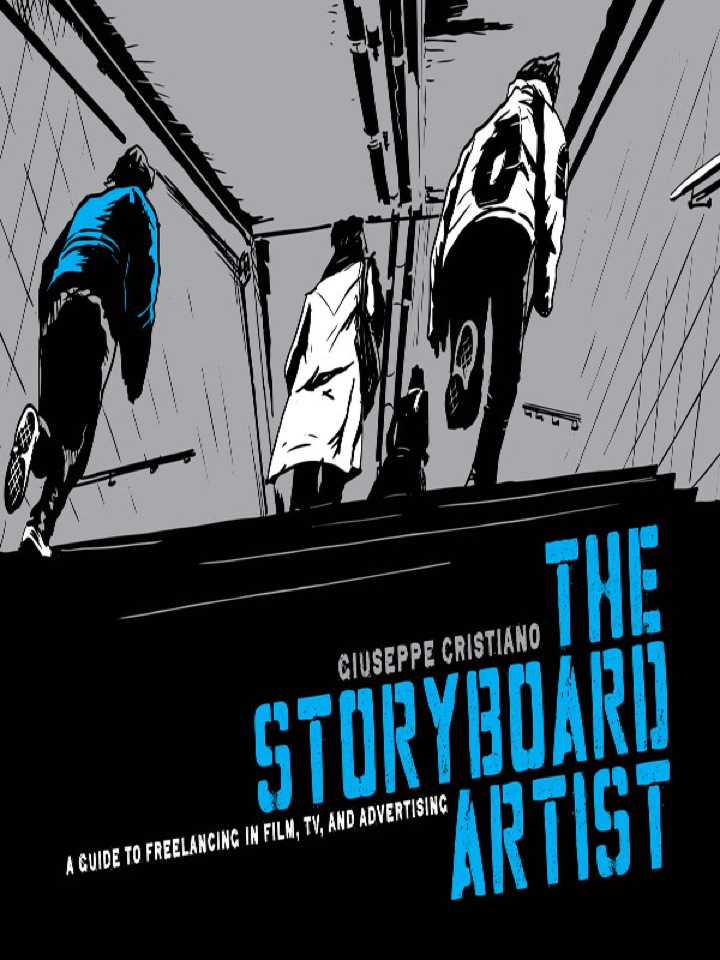 The Storyboard Artist