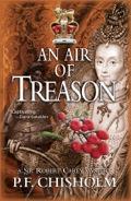 An Air of Treason 9781615954728
