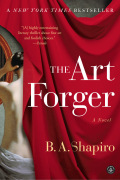 The Art Forger 9781616203184