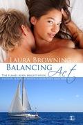 Balancing Act 9781616504038