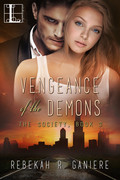 Vengeance of the Demons 9781616506636