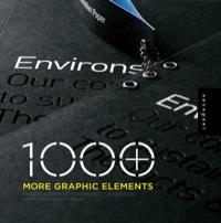 1000 More Graphic Elements              by             Grant Design Collaborative
