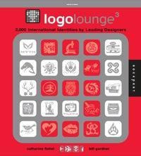 LogoLounge 3              by             Catharine Fishel; Bill Gardner