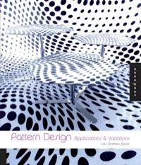 Pattern Design              by             Lou Andrea Savoir