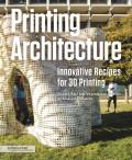 Printing Architecture (9781616897475) photo