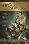 The Sword & Sorcery Anthology 9781616960933