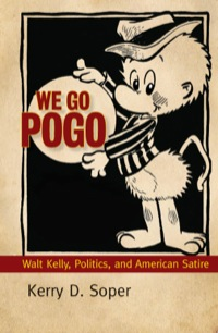 We Go Pogo              by             Kerry D. Soper