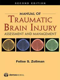 Manual Of Traumatic Brain Injury 2nd Edition border=